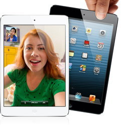อัพเดทราคา iPad mini เครื่องศูนย์ มาบุญครอง เครื่องหิ้ว