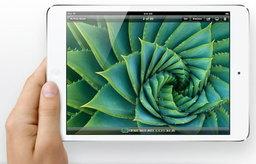 ลืออีก iPad mini 2 หน้าจอ Retina display อาจเปิดตัวภายในปีนี้