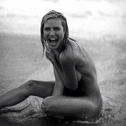 เปิดอินสตาแกรม  Heidi Klum