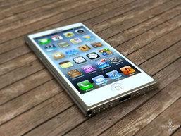 iPhone จอ 6 นิ้ว อยู่ระหว่างทดสอบ ..