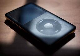 iPod Classic คาดยกเลิกการจำหน่ายภายในปีนี้