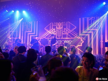 ตัวอย่างภาพถ่ายจาก Panasonic Lumix G85