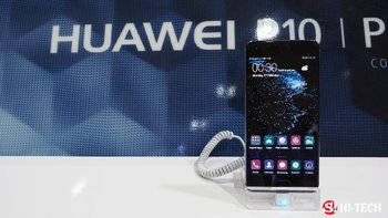 เคาะราคา Huawei P10 และ P10 Plus