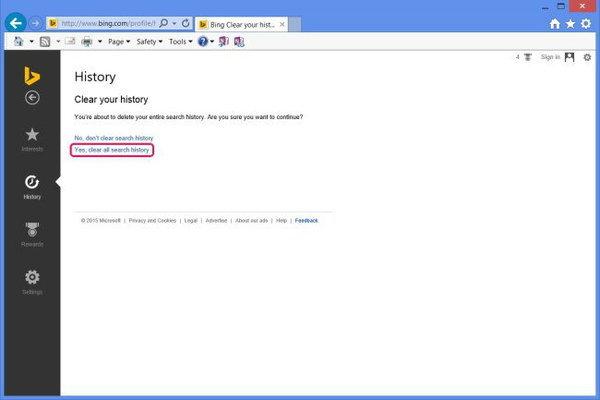 Bing-Clear history (9)