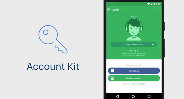 facebook-account-kit