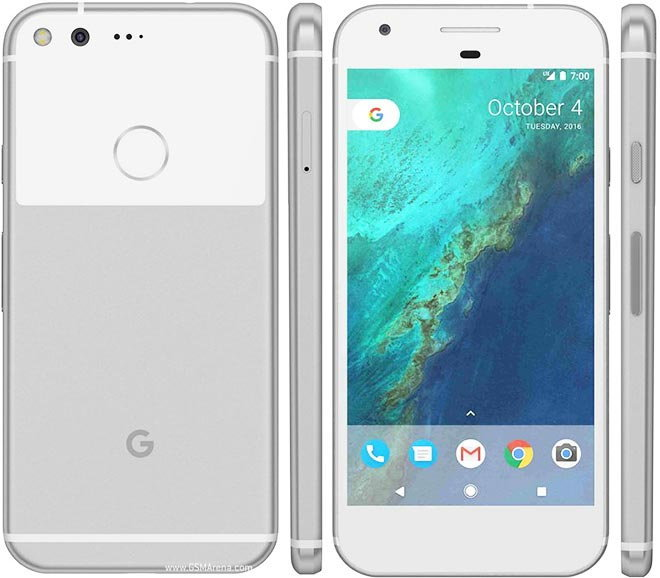 Pixel and Pixel XL