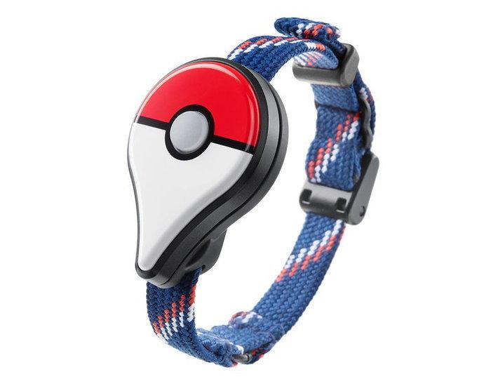 Pokémon Go ข้อมือ