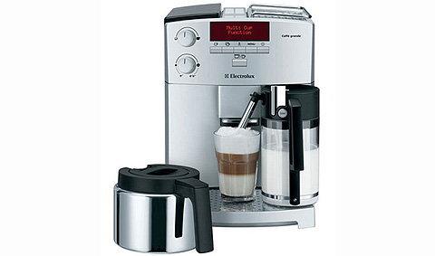 เครื่องชงกาแฟ รุ่น ECG6600