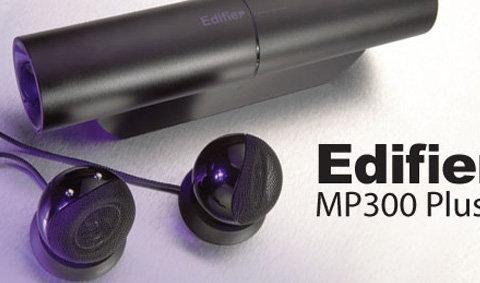 Edifier MP300 Plus