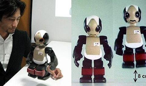 """สุดยอด!!! หุ่นยนต์""""กระโดด""""ได้โดยไม่ล้ม"""