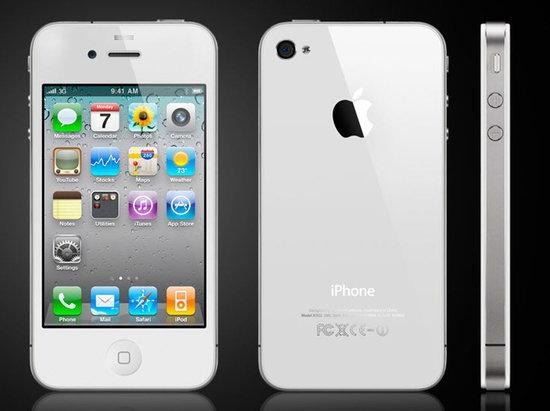 Preview กันก่อนใครกับ Apple I-Phone 4