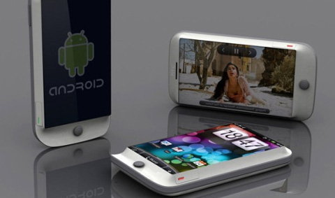 HTC Sabor แร๊งงงงงงงงงงงง 2GHz ของจริง