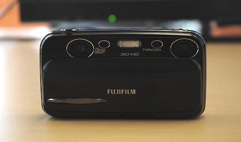 กล้องถ่ายรูป-วิดีโอ 3D ระดับไฮเดฟ!!!