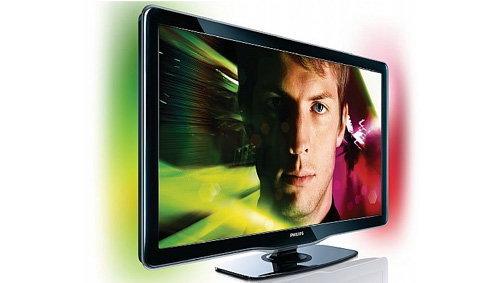ฟิลิปส์แนะนำ LED TV ใหม่ ซีรี่ส์ 5000
