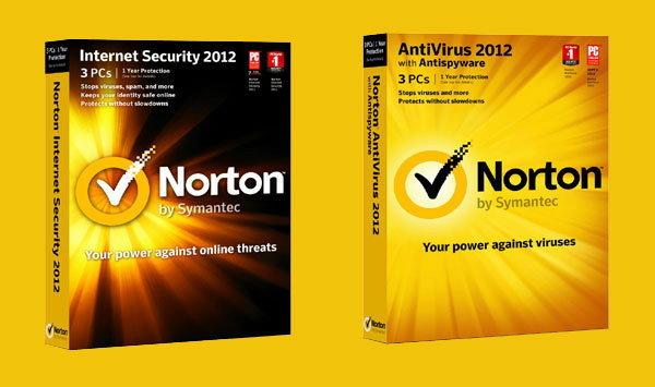Norton Internet Security 2012 เพิ่มความปลอดภัยในการใช้งาน