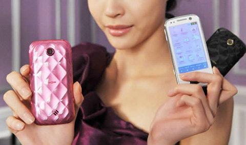 """เอาใจคนมีสไตล์ ด้วย """"Samsung Clutch W9500"""" ภาคต่อ """"Diva"""" สุดไฮโซ"""
