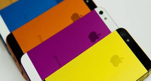 ลือรายวัน ! iPhone 5s มาเดือน มิ.ย.56