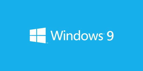 ลือ ! Windows 9 มาพฤศจิกายน ปี 2014