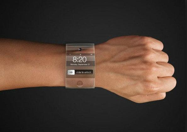 อนาคต Smart Watch กับแบตยืดหยุ่น