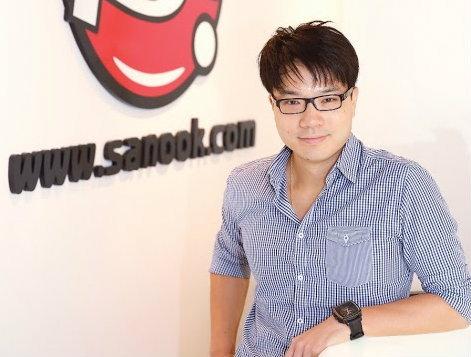 สัมภาษณ์คุณกฤตธี มโนลีหกุล กับภารกิจพาเว็บไซต์อันดับหนึ่ง Sanook เข้าสู่ยุคใหม่