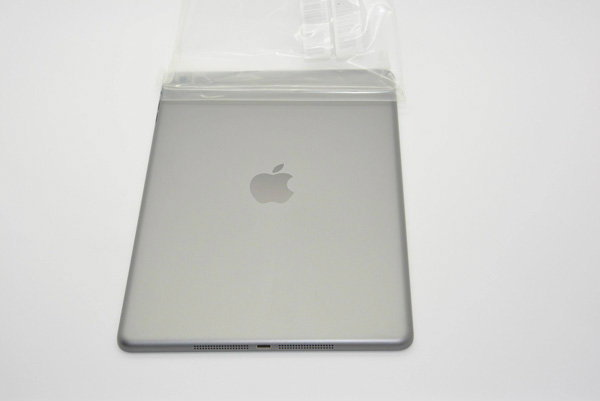 เผยภาพ iPad Air (iPad 5) สีใหม่ Space Gray