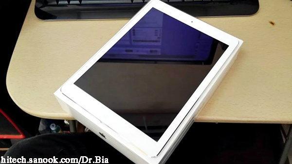 iFixit เผยทำไม iPad Air บางได้ใจขนาดนี้?