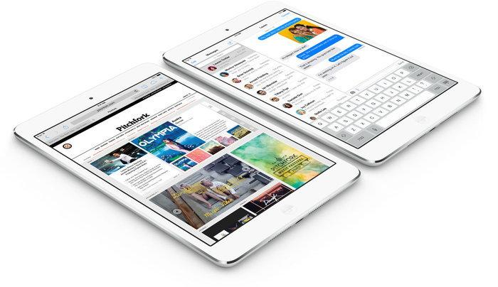 2 เหตุผลง่ายๆที่คุณควรเป็นเจ้าของ iPad Mini Retina Display