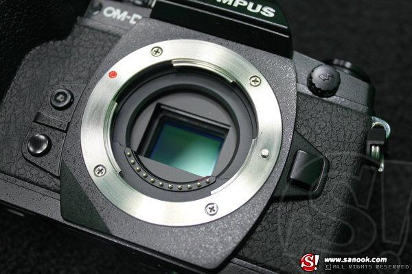 พรีวิวกล้องโอลิมปัส OM-D E-M1 ผสานสุดยอดเทคโนโลยีเพื่อภาพถ่ายที่ดีที่สุด