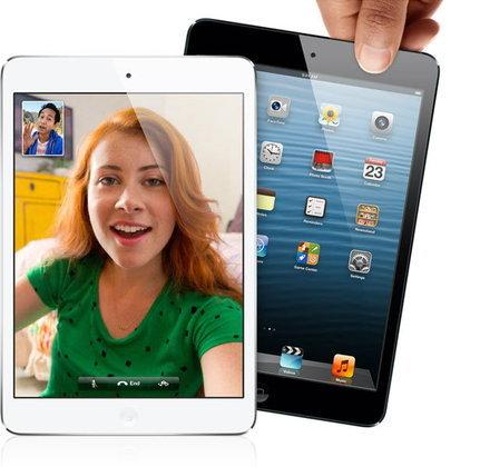 อัพเดท ราคา iPad mini เครื่องศูนย์ มาบุญครอง เครื่องหิ้ว ล่าสุด