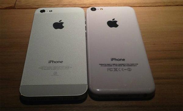 ดาราดัง Jimmy Lin โชว์เก๋าอัพรูปถ่ายคู่ iPhone 5C อีกครั้ง!!