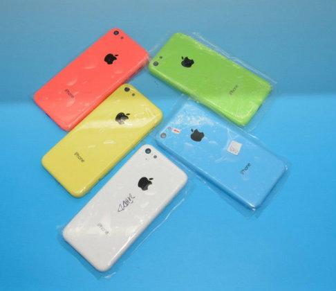 ราคา iphone 5c จะอยู่ที่ 10,900 บาท หรือ 15,500 บาท กันแน่มาติดตามกัน !