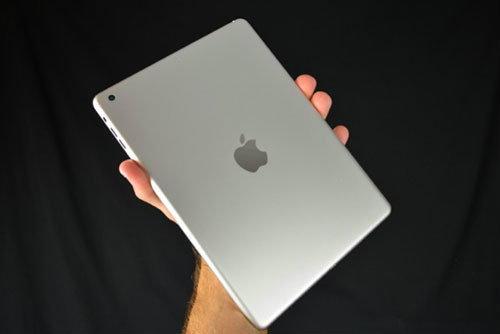 iPad 5 ขยายขอบจอ เครื่องบางลงอีก