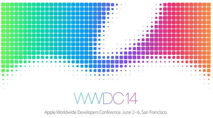 ลุ้นกันต่อ! Apple เตรียมจัดงาน WWDC 2014 วันที่ 2-6 มิถุนายนนี้