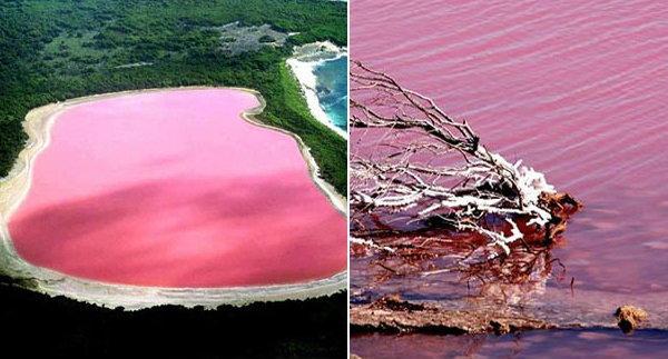 10 สถานที่ มหัศจรรย์จากปรากฏการณ์ธรรมชาติ สุดจะบรรยาย