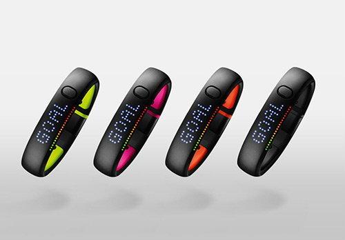 Nike ยุติการพัฒนา Fuelband ส่งสัญญาณหลีกทางให้ Apple iWatch ?