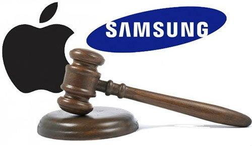 โดนทั้งคู่ !! Apple และ Samsung ต้องชดใช้ค่าปรับ กรณีละเมิดสิทธิบัตรซึ่งกันและกัน
