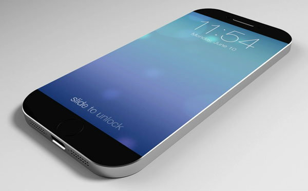 iPhone 6 (ไอโฟน 6) เปิดตัว มิถุนายนนี้ ยืนยันหน้าจอใหญ่ขึ้น