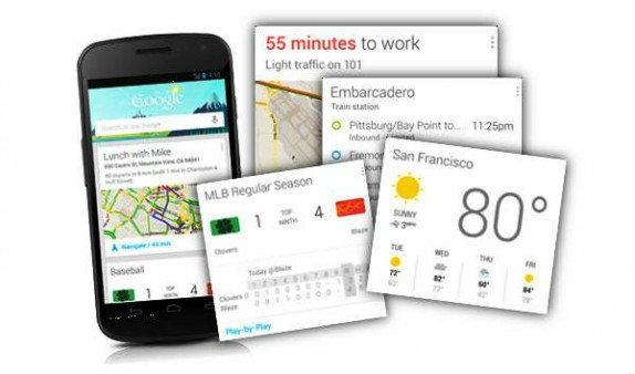 Google Now อัพเดตฟีเจอร์แจ้งเตือนเมื่อนั่งรถเมล์หรือรถไฟใกล้จะถึงป้าย