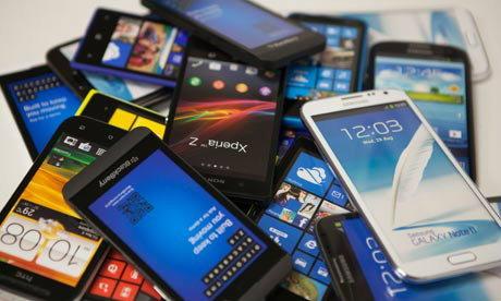 Avast ลองของ ซื้อมือถือ Android จาก eBay กว่า 20 เครื่อง กู้ไฟล์รูปได้กว่า 40,000 รูป