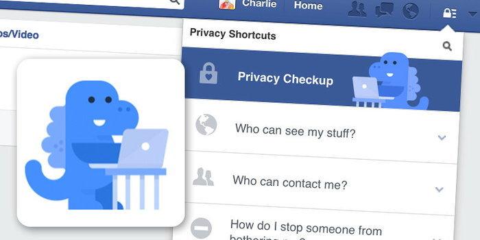 3 ขั้นตอนง่ายๆ ช่วยให้ Facebook ของคุณเป็นส่วนตัวและปลอดภัย