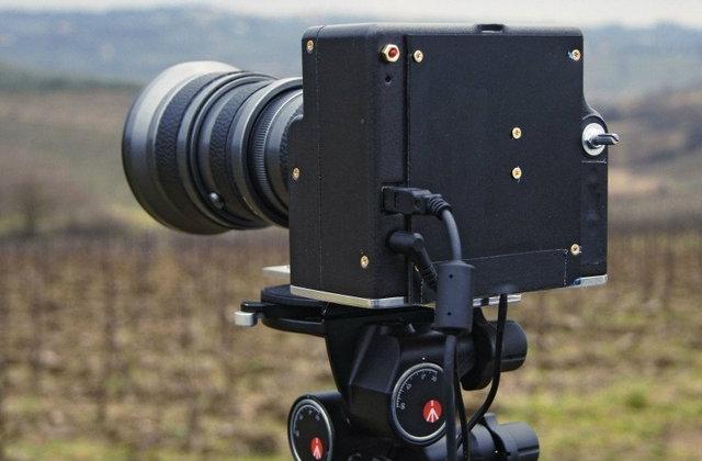 ทึ่ง…กล้องความละเอียด 143 MP จากทาง Epson Scanner