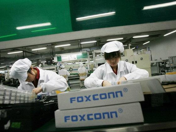 Foxconn โรงงานผลิตชิ้นส่วน iPhone เตรียมปลดคนงานรับมือปัญหาต้นทุนการผลิตสูงขึ้น
