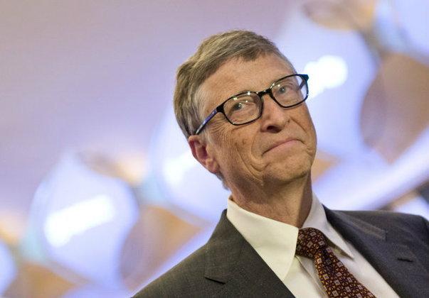 Bill Gates ไม่เข้าใจ!!ว่าทำไมเราถึงไม่เป็นกังวลเกี่ยวกับปัญญาประดิษฐ์ สุดอัจฉริยะ
