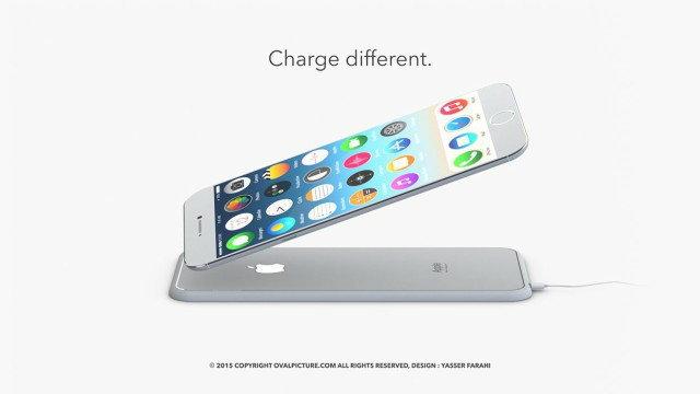 เห็นยังภาพคอนเซปสวยๆ ของ iPhone 7 ที่บางที่สุด(พร้อมคลิป)