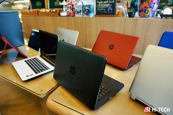 เอชพีเผยโฉมทัพผลิตภัณฑ์ใหม่ครบเซ็ทกว่า 10 รุ่นใหม่ล่าสุด พร้อมแถม  WiFi  ให้เล่นฟรี 1 ปี