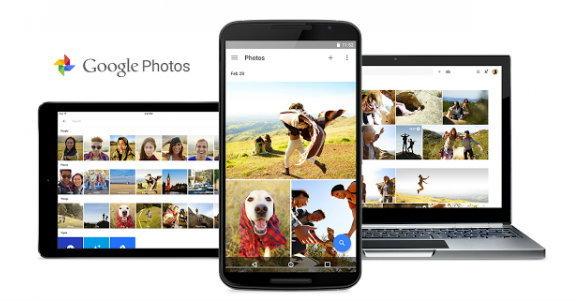 สะท้านโลก! Google Photos ให้เก็บไฟล์ภาพและวิดีโอได้ฟรีและไม่จำกัดพื้นที่