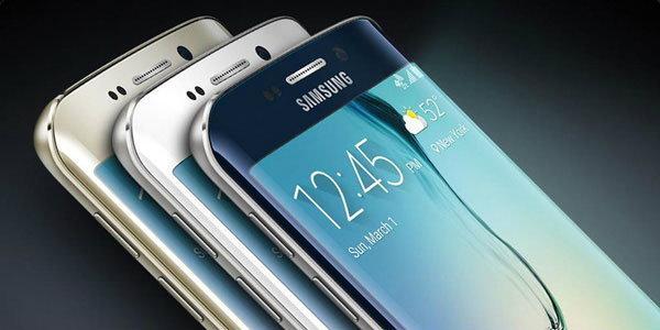 หลุดคลิปโชว์ Samsung Galaxy S6 Plus ยืนยัน หน้าจอใหญ่กว่าจริง