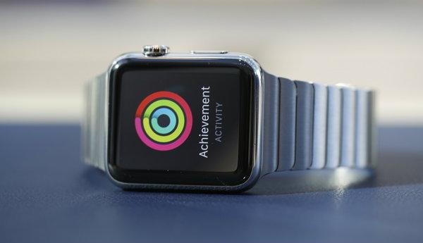 Full Review Apple Watch :: นาฬิกาฉลาด สำหรับคนรู้จักเลือก