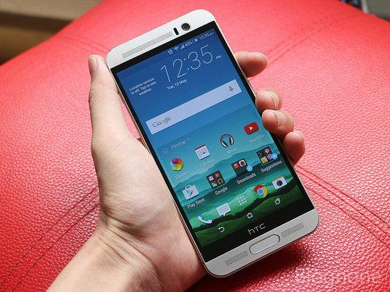 รีวิว HTC One M9+ ความหวังใหม่ในการบุกตลาดพรีเมียมของ HTC