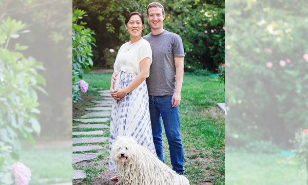 Mark Zuckerberg ว่าที่คุณพ่อคนใหม่!